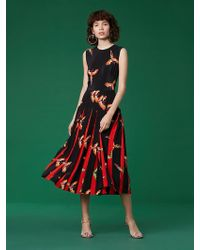 Diane von Furstenberg - The Dvf Talita Dress - Lyst