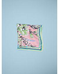 Diane von Furstenberg - Avalon Square Scarf - Lyst