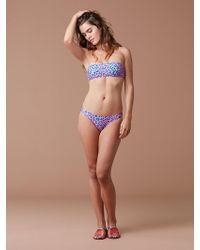 56621ceaa74c Diane von Furstenberg Swimwear, Bikinis & Swimsuits - Lyst