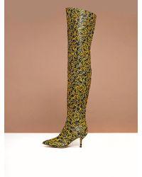 Diane von Furstenberg - Macello Boots - Lyst