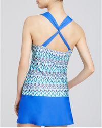 Athena - Sunset Serenade A-line Skirt - Lyst