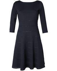 ESCADA Dress Devaka - Lyst