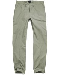 Todd Snyder | Hudson Tab Front Pant In Gunmetal | Lyst