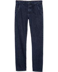Raleigh Denim Graham Torrent Jeans - Lyst