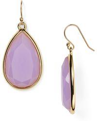 Kate Spade Day Tripper Earrings - Lyst