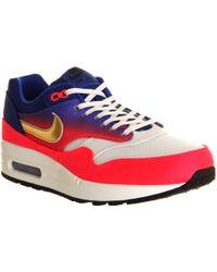 Nike Air Max 1 (L) - Lyst