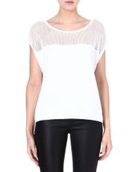 Juicy Couture Cotton Tshirt Angel - Lyst
