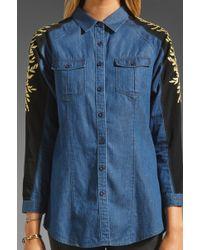 Cameo - Million Dollar Man Shirt - Lyst