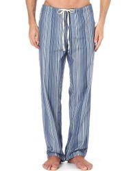 Paul Smith Multi-Striped Pyjama Bottoms - For Men - Lyst