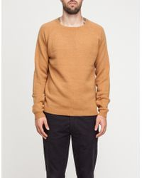 Cheap Monday Slub Knit - Lyst