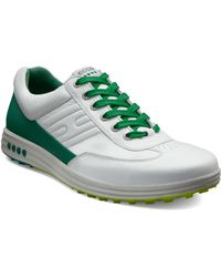 Ecco Street Evo One Golf Shoes - Lyst