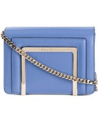 Jimmy Choo Ava Clutch - Lyst
