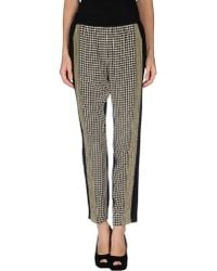 Ohne Titel - Casual Trousers - Lyst