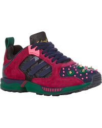 Mary Katrantzou Decathlon Zx 5000 Sneakers - Lyst