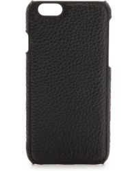 Adopted - Leather Wrap Case Iphone 6 - Black/Black - Lyst