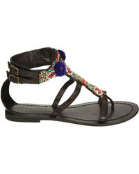Antik Batik Sandals - Thor1San - Lyst