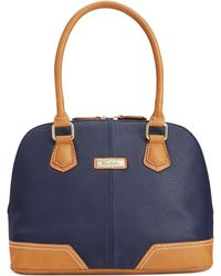 Marc Fisher - Park Ave Dome Satchel - Lyst