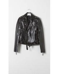 BLK DNM | Leather Jacket 1 | Lyst