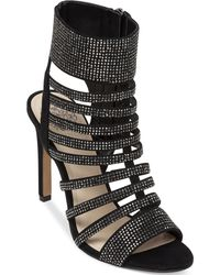 Vince Camuto Katal Gladiator Evening Sandals - Lyst