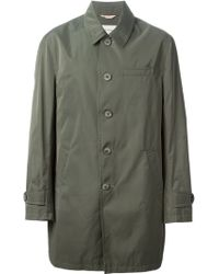 Oliver Spencer Classic Trench Coat - Lyst