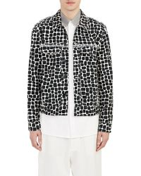 3.1 Phillip Lim Denim Jacket - Lyst