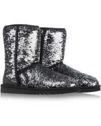 Ugg Rain  Cold Weather Boots - Lyst