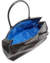 Furla Leather Shoulder Bag - Lyst