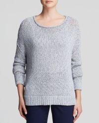 Vince Sweater - Drop Shoulder - Lyst
