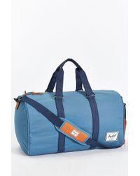 Herschel Supply Co. Novel Colorblock Weekender Duffel Bag - Lyst