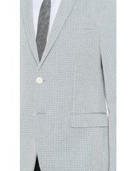 Mr Start - Cheshire Herringbone Sport Coat - Lyst