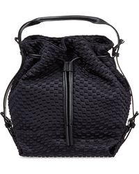 Opening Ceremony Izzy Backpack Black - Lyst