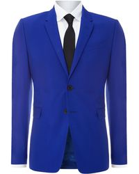 Paul Smith Kensington Solid Wool Mohair Extra Slim Suit - Lyst