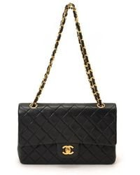 Chanel Pre-Owned Medium Classic Double Flap - Lyst