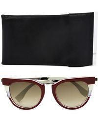 Fendi Cat-eye Sunglasses - Lyst