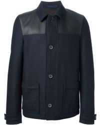 Lanvin Classic Jacket - Lyst