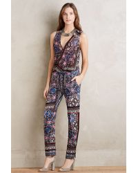Twelfth Street Cynthia Vincent | Cathinca Jumpsuit | Lyst