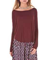House Of Harlow Aya Top - Lyst