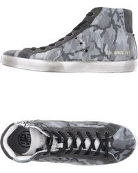 Fred Mello | High-tops & Trainers | Lyst