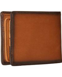 Nixon Pass Bi-fold Id Wallet - Lyst
