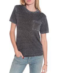 NSF Clothing Kelli Tee - Lyst