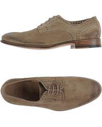 NDC - Lace-up Shoe - Lyst