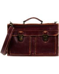 Campomaggi - Work Bags - Lyst