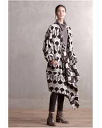 Plenty by Tracy Reese - Deveren Blanket Coat - Lyst