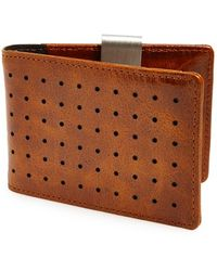 Orchill - 'concord' Money Clip Wallet - Lyst