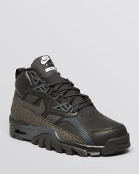 Nike Air Trainer Sc H20 Repel Sneakerboots - Lyst
