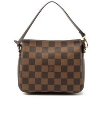 Louis Vuitton Pre-owned Trousse Make-up - Lyst