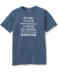 Apolis - Global Citizen Tshirt - Lyst