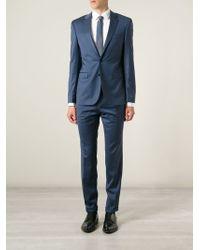 Boss by Hugo Boss 'Ryan 4 / Win 2' Suit - Lyst