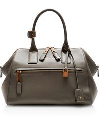 Marc Jacobs Medium Incognito Leather Bag - Lyst