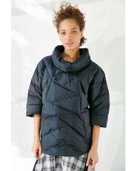 Nau - Allee Pullover Down Jacket - Lyst